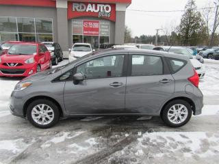 Used 2017 Nissan Versa Note 5DR HB 1.6 SV for sale in Notre-Dame-Des-Prairies, QC