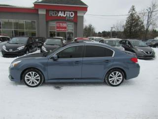 Used 2014 Subaru Legacy 4dr Sdn Auto 2.5i w-Touring Pkg for sale in Notre-Dame-Des-Prairies, QC