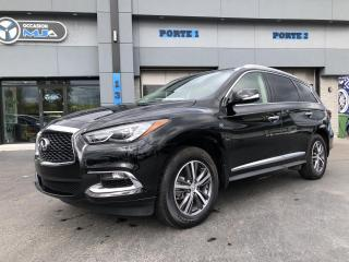 Used 2019 Infiniti QX60 PURE TI for sale in Beauharnois, QC