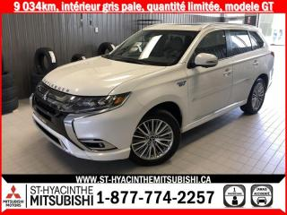 Used 2019 Mitsubishi Outlander S-AWC for sale in St-Hyacinthe, QC