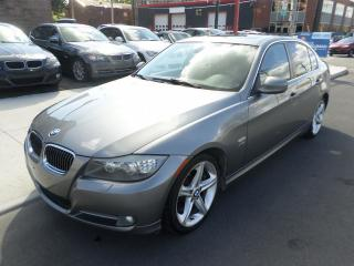 Used 2010 BMW 3 Series 4dr Sdn 335i xDrive AWD for sale in Montréal, QC