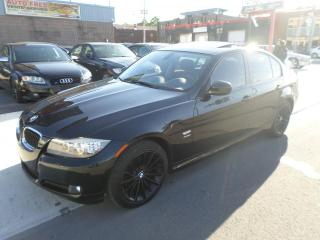 Used 2011 BMW 3 Series 4dr Sdn 328i xDrive AWD Classic Ed for sale in Montréal, QC