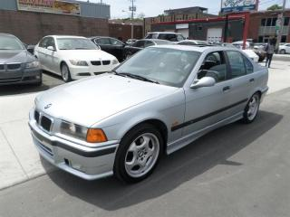 Used 1997 BMW 3 Series M3S 4DR SDN for sale in Montréal, QC
