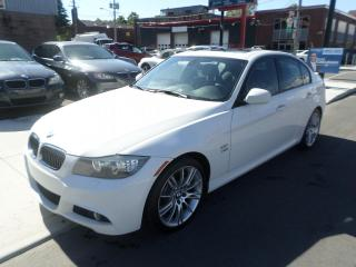 Used 2011 BMW 3 Series for sale in Montréal, QC