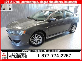 Used 2011 Mitsubishi Lancer SE AUTOMATIQUE for sale in St-Hyacinthe, QC