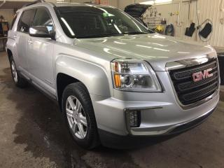 Used 2016 GMC Terrain SLE for sale in Boischatel, QC