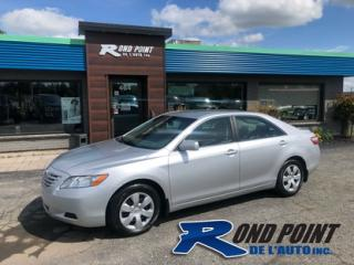 Used 2009 Toyota Camry Le 87 000km for sale in Plessisville, QC