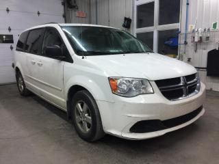 Used 2012 Dodge Grand Caravan Familiale SE Stow'n GO for sale in Boischatel, QC