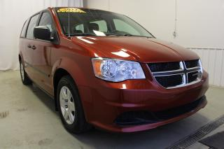 Used 2012 Dodge Grand Caravan SE + 7 PASSAGERS for sale in Châteauguay, QC