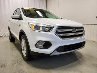 Used 2017 Ford Escape SE * ENTRETIEN PAYÉ JUSQU'A 60 000 KM* for sale in Châteauguay, QC