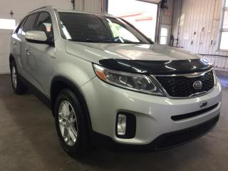 Used 2014 Kia Sorento AWD GDI for sale in Boischatel, QC