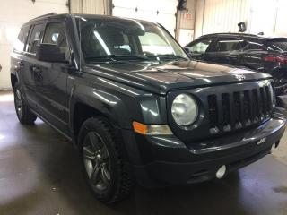 Used 2014 Jeep Patriot SPORT for sale in Boischatel, QC
