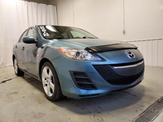 Used 2010 Mazda MAZDA3 GS FINANCEMENT DISPONIBLE! for sale in Châteauguay, QC