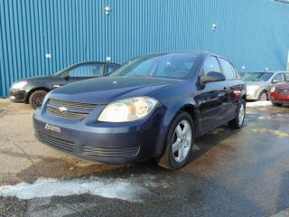 Used 2010 Chevrolet Cobalt Berline 4 portes LT avec 1SA for sale in St-Eustache, QC