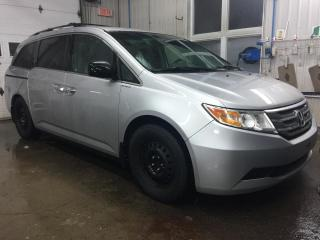 Used 2012 Honda Odyssey Familiale EX for sale in Boischatel, QC