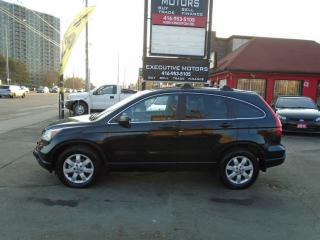 Used 2008 Honda CR-V EX/ SUPER CLEAN / CERTIFIED /AWD / ALLOYS/ ROOF / for sale in Scarborough, ON