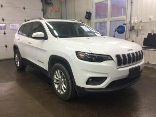 Used 2019 Jeep Cherokee Latitude 4x4 for sale in Boischatel, QC