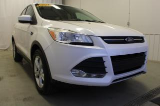 Used 2013 Ford Escape SE **BAS KILO** for sale in Châteauguay, QC