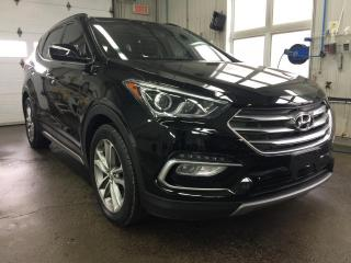 Used 2018 Hyundai Santa Fe Sport 2.0T SE AWD for sale in Boischatel, QC