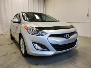 Used 2013 Hyundai Elantra GT GLS ++ TOIT ++ for sale in Châteauguay, QC