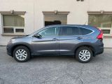 2015 Honda CR-V EX-L AWD, Low Low Mileage! No Accidents!