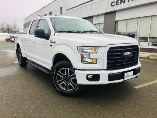 Used 2015 Ford F-150 XLT SPORT SUPER CAB V8 for sale in Ste-Marie, QC