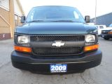 2009 Chevrolet Express 1500 ALL WHEEL DRIVE Cargo 5.3L Loaded Certified 151Km