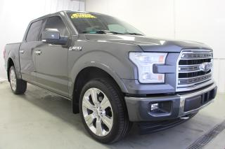 Used 2016 Ford F-150 ***  LIMITED *** LIQUIDATION *** for sale in Châteauguay, QC