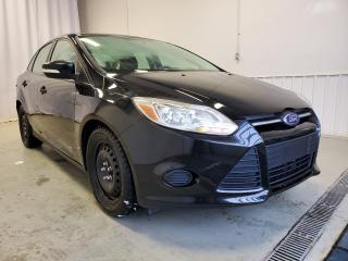 Used 2013 Ford Focus SE * GARANTIE PROLONGÉ * for sale in Châteauguay, QC