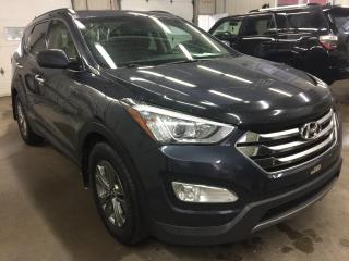 Used 2015 Hyundai Santa Fe Sport AWD for sale in Boischatel, QC