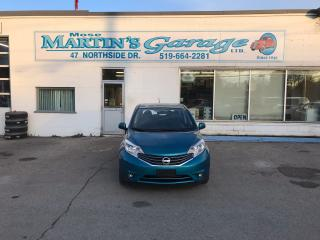 Used 2014 Nissan Versa Note SL for sale in St. Jacobs, ON