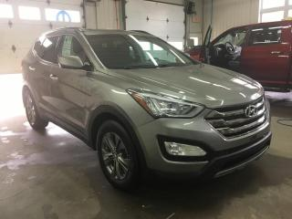 Used 2014 Hyundai Santa Fe Sport Premium TI for sale in Boischatel, QC
