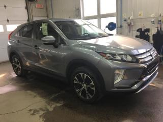 Used 2018 Mitsubishi Eclipse Cross SE S-AWC for sale in Boischatel, QC