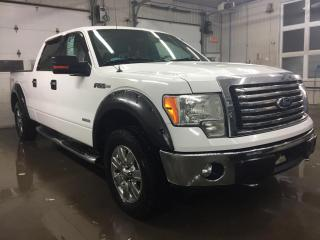 Used 2011 Ford F-150 Cab SuperCrew 4RM XLT for sale in Boischatel, QC