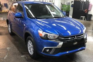 Used 2018 Mitsubishi RVR ES for sale in Boischatel, QC