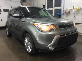 Used 2015 Kia Soul EX familiale for sale in Boischatel, QC