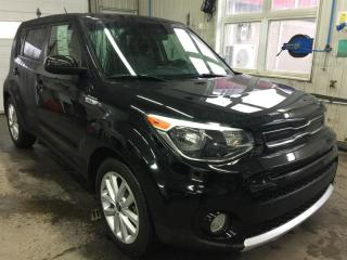 Used 2017 Kia Soul 5dr Wgn for sale in Boischatel, QC