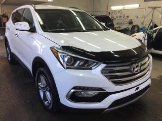 Used 2017 Hyundai Santa Fe Sport AWD 4DR 2.4L for sale in Boischatel, QC