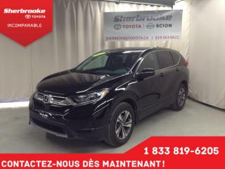 Used 2018 Honda CR-V LX for sale in Sherbrooke, QC
