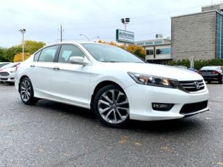 Used 2013 Honda Accord Sport for sale in Drummondville, QC