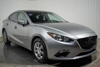 Used 2015 Mazda MAZDA3 GX  BLUETOOTH GROUPE ELECTRIQUE for sale in St-Hubert, QC
