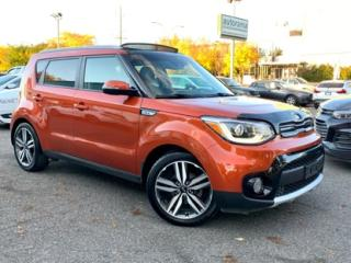 Used 2017 Kia Soul Ex premium  toit pano for sale in Drummondville, QC