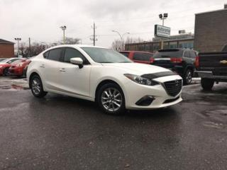 Used 2016 Mazda MAZDA3 GS for sale in Drummondville, QC
