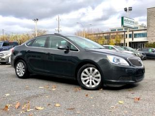 Used 2015 Buick Verano for sale in Drummondville, QC
