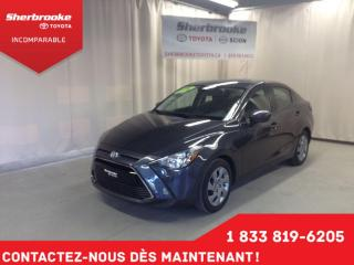 Used 2016 Toyota Yaris for sale in Sherbrooke, QC