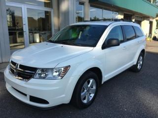 Used 2015 Dodge Journey Groupe valeur Canada for sale in Drummondville, QC