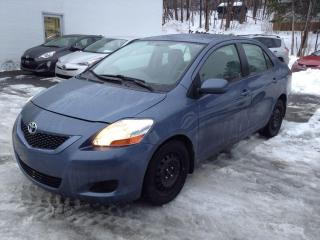 Used 2009 Toyota Yaris for sale in Sherbrooke, QC