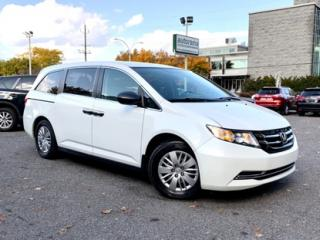 Used 2015 Honda Odyssey LX for sale in Drummondville, QC