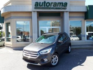 Used 2018 Ford Escape SEL 4X4 for sale in Drummondville, QC