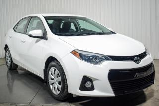 Used 2016 Toyota Corolla S BLUETOOTH SIEGE CHAUFFANT  A/C for sale in St-Constant, QC